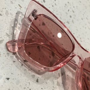 Accessories - Pink Fashion Shades